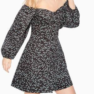 Parker Hattie Printed Dress
